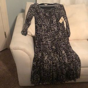 Dress from Coldwater Creek